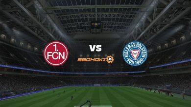 Photo of Live Streaming  FC Nurnberg vs Holstein Kiel 17 April 2021