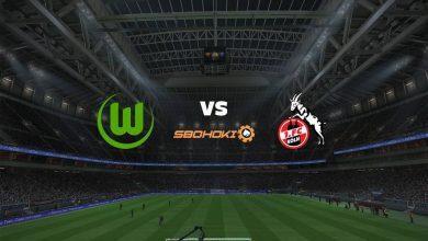 Photo of Live Streaming  Wolfsburg vs FC Cologne 3 April 2021