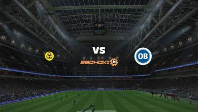 Photo of Live Streaming  AC Horsens vs Odense Boldklub 4 April 2021