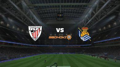 Photo of Live Streaming  Athletic Bilbao vs Real Sociedad 3 April 2021
