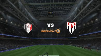 Photo of Live Streaming  Joinville vs Atlético-GO 16 April 2021