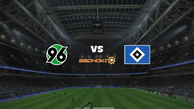 Photo of Live Streaming  Hannover 96 vs Hamburg SV 4 April 2021