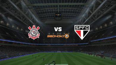 Photo of Live Streaming  Corinthians vs São Paulo 11 April 2021