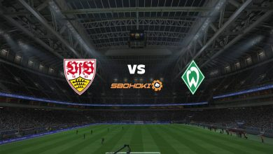 Photo of Live Streaming  Stuttgart vs Werder Bremen 4 April 2021