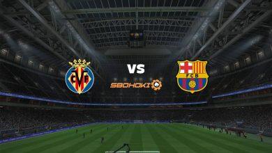 Photo of Live Streaming  Villarreal vs Barcelona 25 April 2021