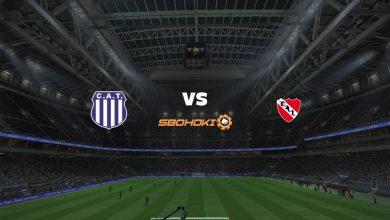 Photo of Live Streaming  Talleres (Córdoba) vs Independiente 3 April 2021