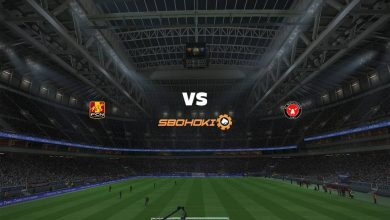 Photo of Live Streaming  FC Nordsjaelland vs FC Midtjylland 26 April 2021