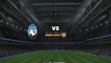 Photo of Live Streaming  Atalanta vs Juventus 18 April 2021