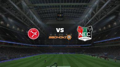 Photo of Live Streaming  Almere City vs NEC Nijmegen 2 April 2021