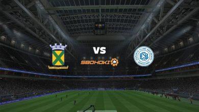 Photo of Live Streaming  Santo André vs São Bento 13 April 2021