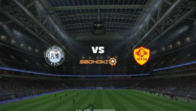 Photo of Live Streaming  Guayaquil City FC vs Aucas 8 April 2021