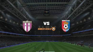 Photo of Live Streaming  FC Arges vs Chindia Targoviste 21 April 2021