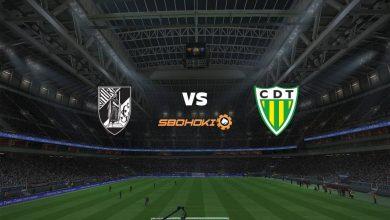 Photo of Live Streaming  Guimaraes vs Tondela 4 April 2021