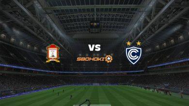 Photo of Live Streaming  Ayacucho FC vs Cienciano del Cusco 23 April 2021