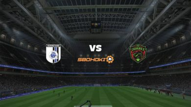 Photo of Live Streaming  Querétaro vs FC Juarez 26 April 2021