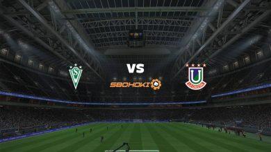 Photo of Live Streaming  Santiago Wanderers vs Unión La Calera 11 April 2021
