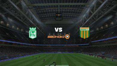 Photo of Live Streaming  Atlético Nacional vs Envigado 3 April 2021