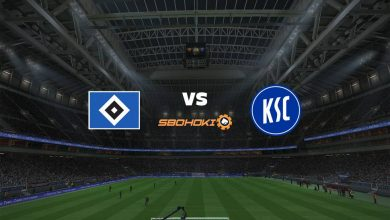 Photo of Live Streaming  Hamburg SV vs Karlsruher SC 20 April 2021