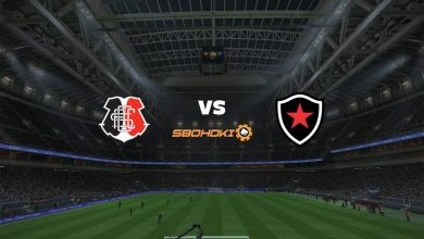 Photo of Live Streaming  Santa Cruz vs Botafogo PB 10 April 2021