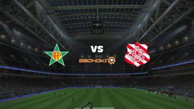 Photo of Live Streaming  Portuguesa-RJ vs Bangu 10 April 2021