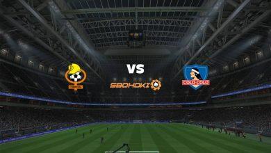 Photo of Live Streaming  Cobresal vs Colo Colo 3 April 2021