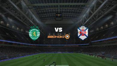 Photo of Live Streaming  Sporting CP vs Belenenses 21 April 2021