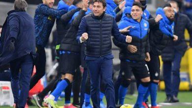 Photo of Ketemu Kembali, Inter Milan Berambisi Raih 3 Poin di Markas Bologna