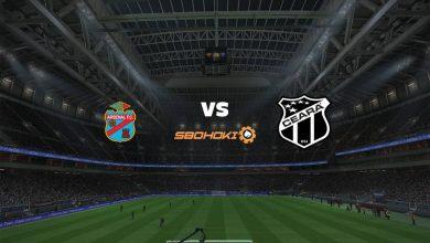 Photo of Live Streaming  Arsenal de Sarandí vs Ceará 28 April 2021
