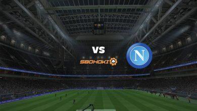 Photo of Live Streaming  Juventus vs Napoli 7 April 2021