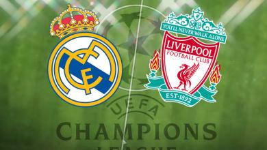 Photo of Nonton Live Streaming Real Madrid vs Liverpool Malam Nanti Pakai Link Berikut