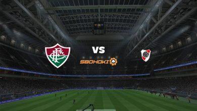 Photo of Live Streaming  Fluminense vs River Plate 22 April 2021