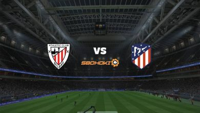 Photo of Live Streaming  Athletic Bilbao vs Atletico Madrid 25 April 2021
