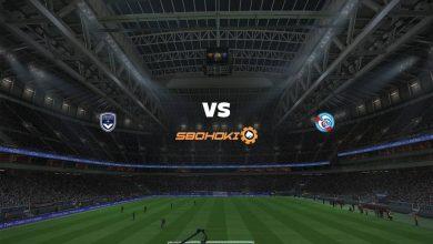 Photo of Live Streaming  Bordeaux vs Strasbourg 4 April 2021
