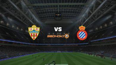 Photo of Live Streaming  Almería vs Espanyol 19 April 2021