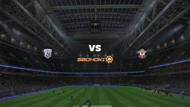 Photo of Live Streaming  West Bromwich Albion vs Southampton 12 April 2021
