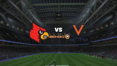 Photo of Live Streaming  Louisville vs Virginia 2 April 2021