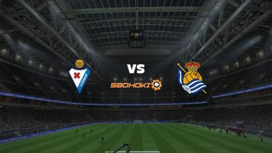 Photo of Live Streaming  Eibar vs Real Sociedad 26 April 2021