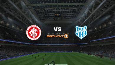 Photo of Live Streaming  Internacional vs Esportivo-RS 25 April 2021