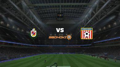 Photo of Live Streaming  La Serena vs Curicó Unido 4 April 2021