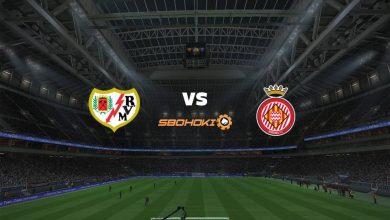 Photo of Live Streaming  Rayo Vallecano vs Girona 10 April 2021