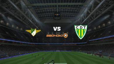 Photo of Live Streaming  Moreirense vs Tondela 17 April 2021