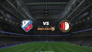 Photo of Live Streaming  FC Utrecht vs Feyenoord 11 April 2021