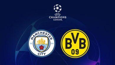 Photo of Prediksi UCL Manchester City vs Borussia Dortmund: Duel Pembuktian Bintang Muda