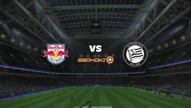 Photo of Live Streaming  FC Salzburg vs SK Sturm Graz 4 April 2021