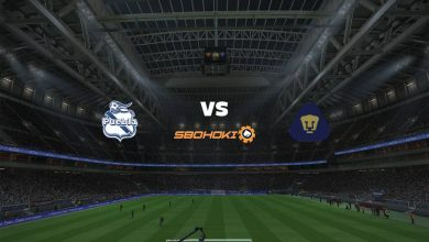 Photo of Live Streaming  Puebla vs Pumas UNAM 24 April 2021