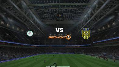 Photo of Live Streaming  Konyaspor vs Ankaragucu 7 April 2021