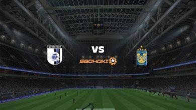 Photo of Live Streaming  Querétaro vs Tigres UANL 5 April 2021