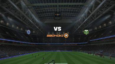 Photo of Live Streaming  Vancouver Whitecaps vs Portland Timbers 19 April 2021