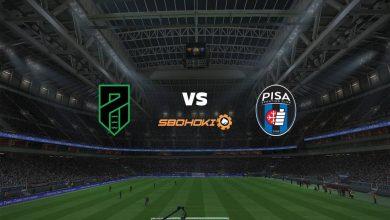 Photo of Live Streaming  Pordenone Calcio vs Pisa 27 April 2021