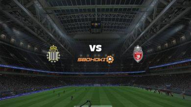 Photo of Live Streaming  Royal Charleroi SC vs Mouscron 4 April 2021